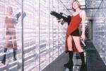Plakat filmu Resident Evil