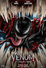 Movie poster Venom: Carnage