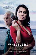 Plakat filmu La Gomera