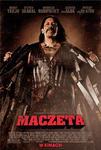 Plakat filmu Maczeta